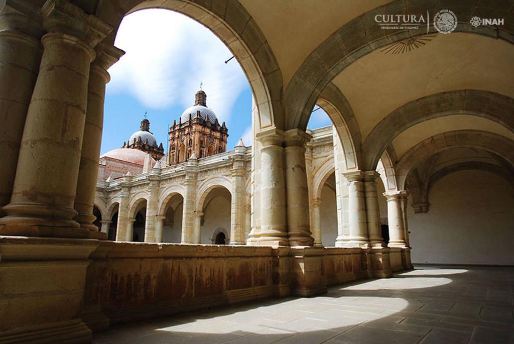 Entre ciudades históricas y áreas naturales, México es líder en América Latina en sitios declarados Patrimonio Mundial por la UNESCO : Foto © Héctor Montaño INAH