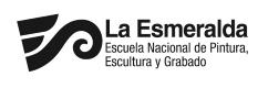 Logo © E.N.P.E.G La Esmeralda