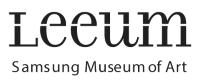 Logo © Leeum, Samsung Museum of Art