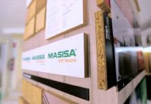 MASISA Presente en Expo CIHAC 2016 : Fotografía © MASISA México