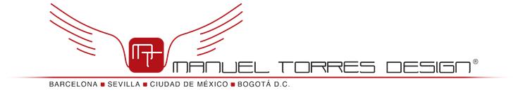 Logo © MANUEL TORRES DESIGN