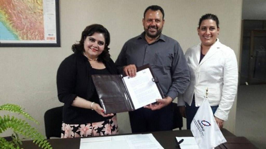ICA – Procobre firma convenio con Asociación Mexicana de Institutos Municipales de Planeación : Fotografía © ICA Procobre