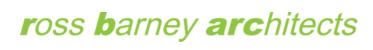 Logo © Ross Barney Architects