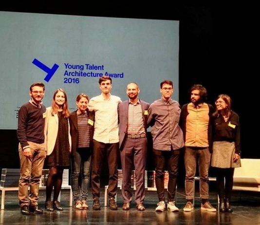 Anuncio de los ganadores del Young Talent Architecture Award : Photo © Fundació Mies van der Rohe