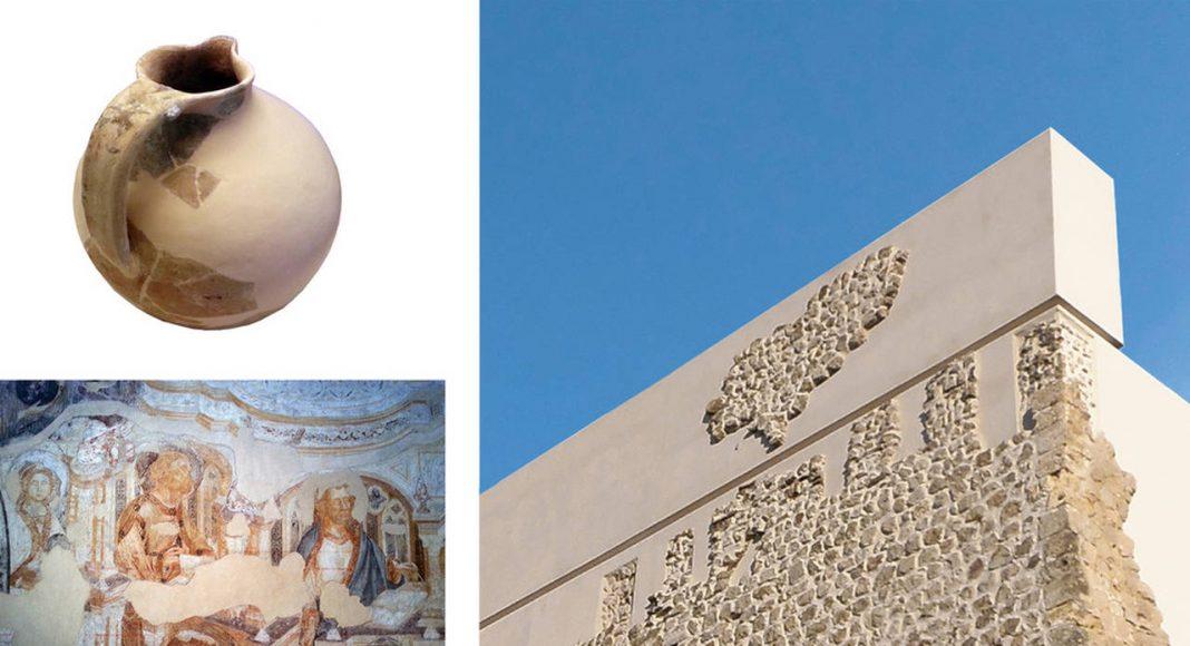 Restauración del Castillo de Matrera en Cádiz por Carquero Arquitectura : Photo credit © Carlos Quevedo Rojas