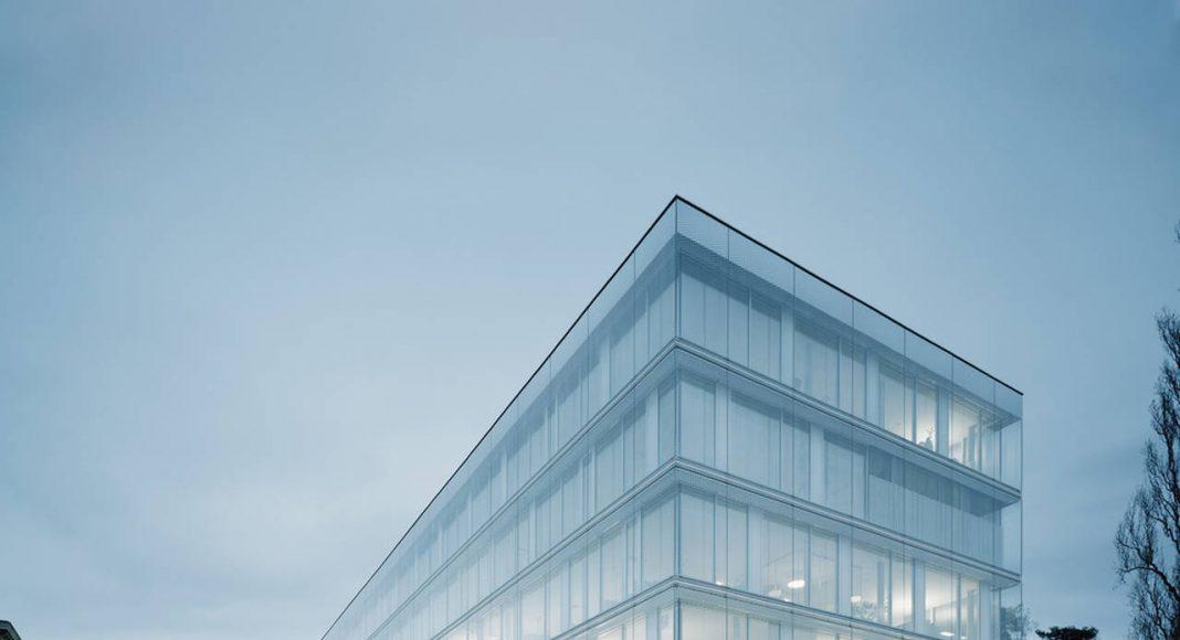 World Trade Organization in Genève, Switzerland by Wittfoht Architekten : Photo credit © Brigida González