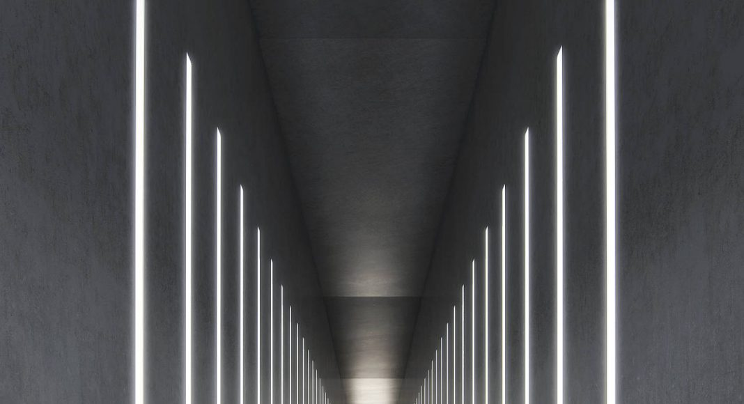 Aros Next Level Schmidt Hammer Lassen Architects CORRIDOR : Render Beauty & The Bit © Schmidt Hammer Lassen Architects