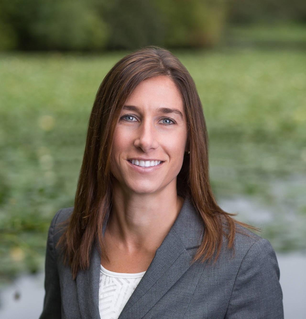 Ashley Kramer, Directora de Gestión de Producto y responsable de las Estrategias para la Nube en Tableau : Photo courtesy of © Tableau Software