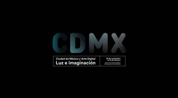 Ciudad de México y Arte Digital Luz e Imaginación : Foto © Cultura CDMX