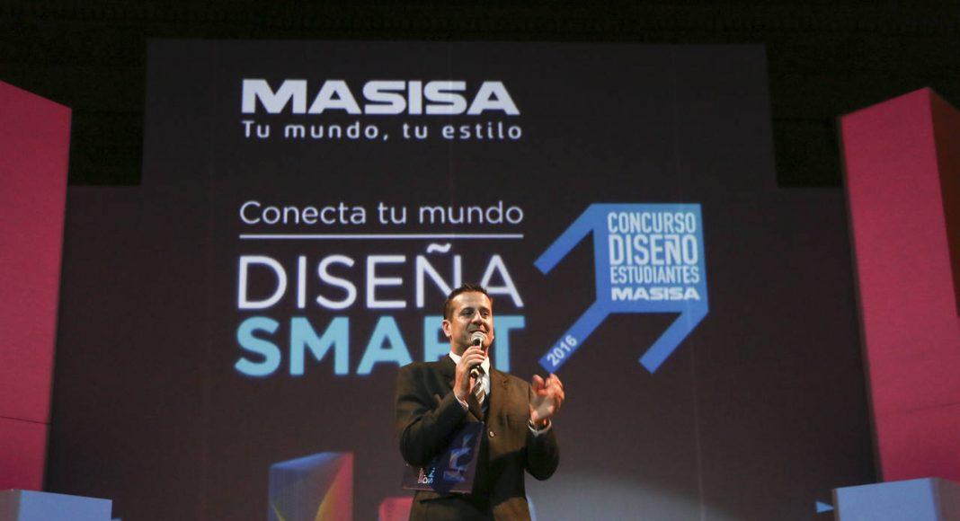 Concurso Internacional de Diseño Masisa 2016 : Fotografía © MASISA México