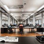 De Bank Nuevas Oficinas Centrales de KAAN Architecten en Róterdam : Photo © Simone Bossi