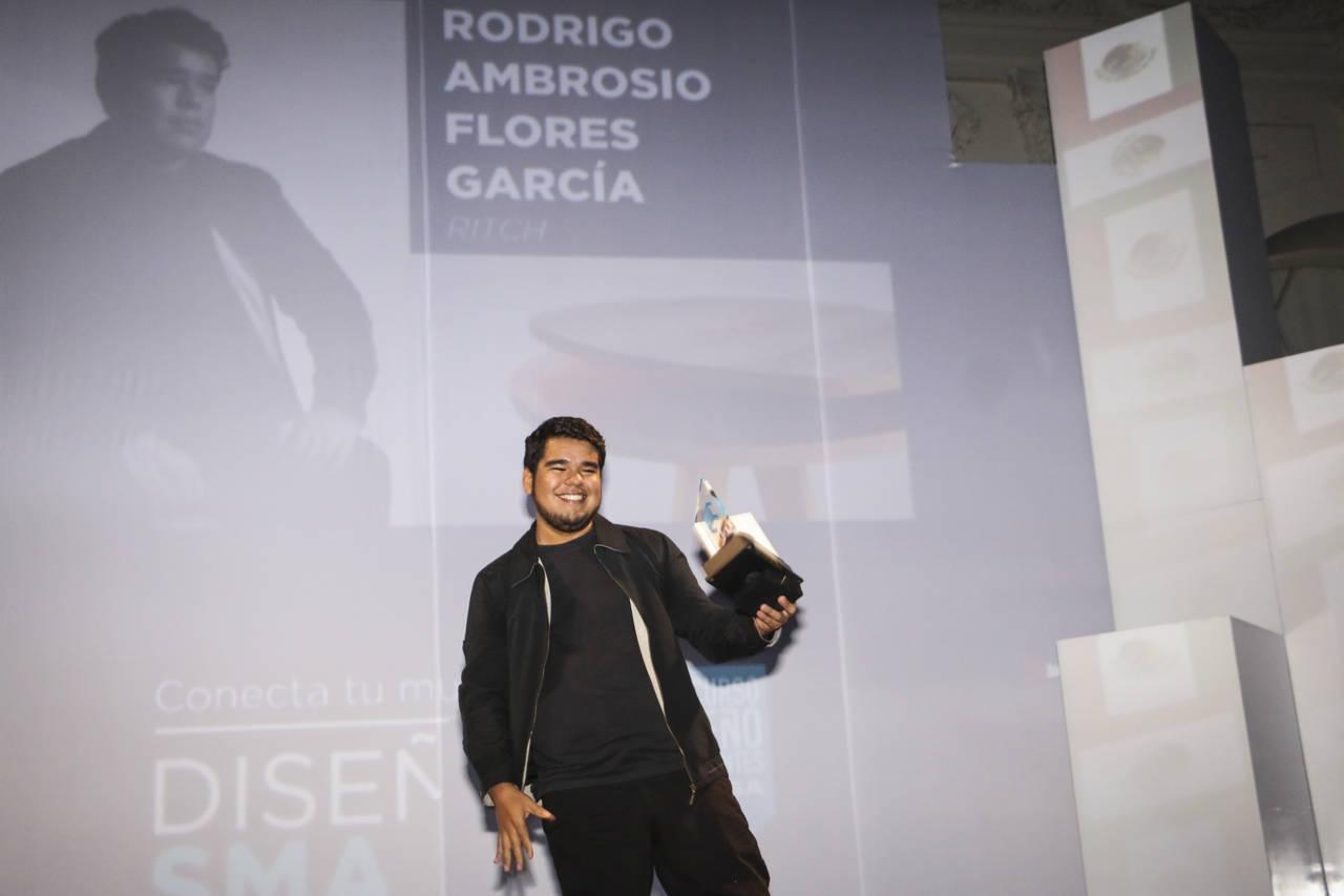 Ganador del Primer Lugar Concurso Internacional de Diseño Masisa 2016 : Fotografía © MASISA