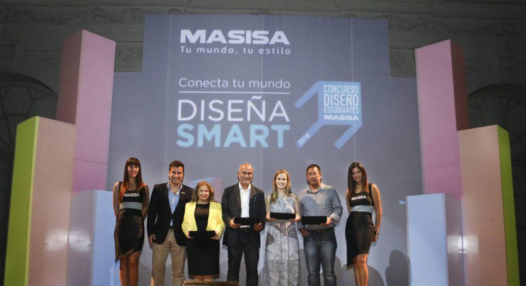 Jurado del Concurso Internacional de Diseño Masisa 2016 : Fotografía © MASISA México