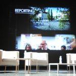 Debate Shaping European Cities II : Photo © Giovanna Zen