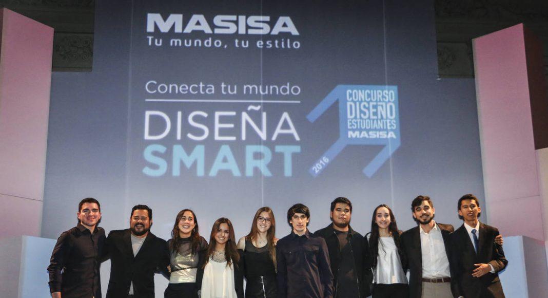 Argentina, Brasil, Chile, Colombia, México y Perú en el Concurso Internacional de Diseño Masisa 2016 : Fotografía © MASISA México