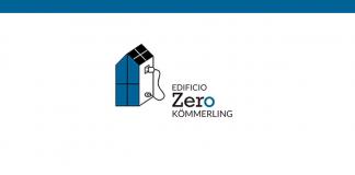 """Edificio """"Cero"""" para Oficinas en la Sede de Kömmerling en Camarma de Esteruelas, Madrid : Cartel © COAM"""