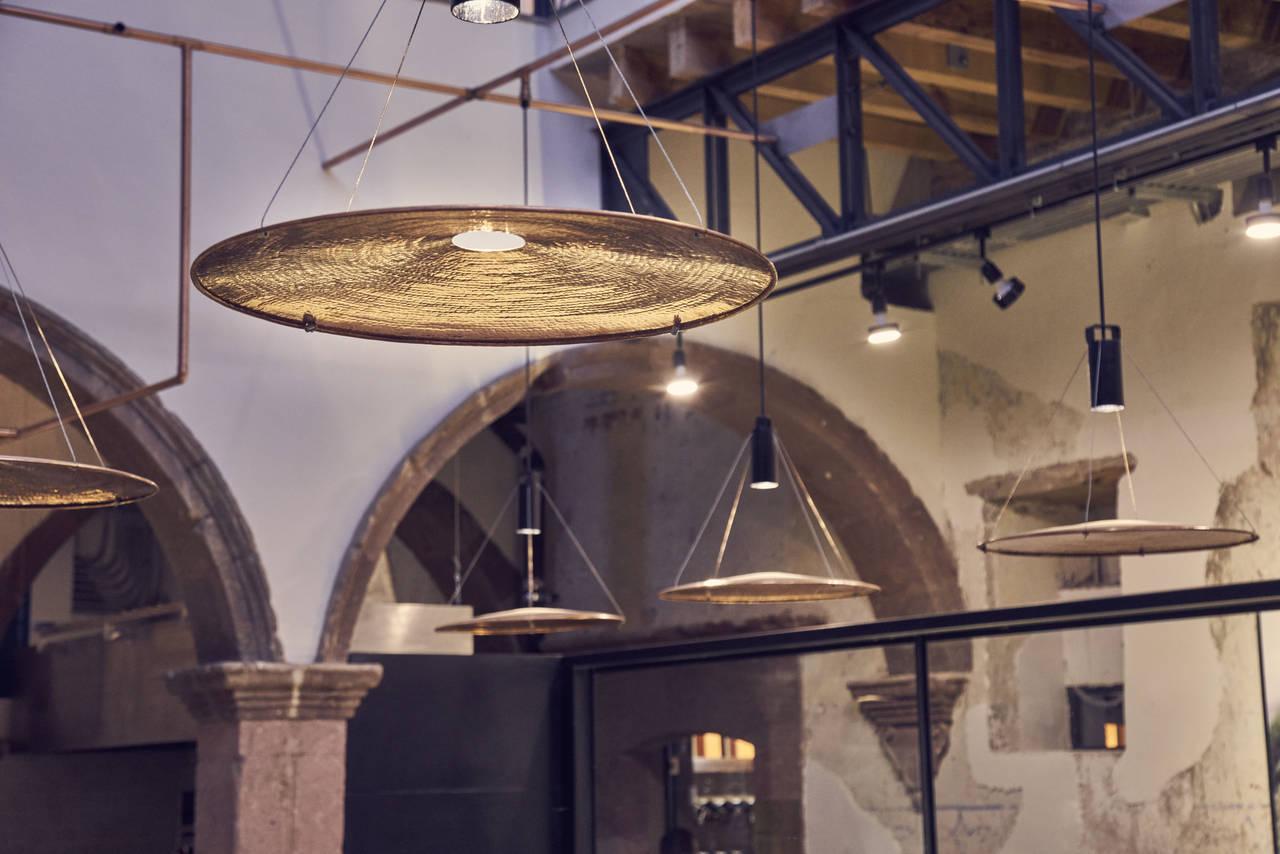 Dôce 18 Concept House - The Dining Room - Jacinto 1930 : Foto cortesía de © Dôce 18 Concept House