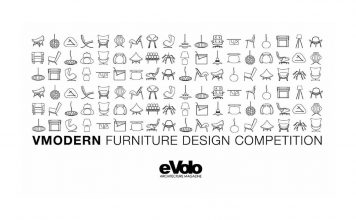 VMODERN Furniture Design Competition 2016