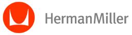 Logo © Herman Miller México