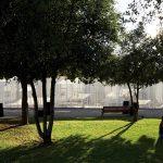 AMBIENT 30 60, YAP CONSTRUCTO 2014, Santiago, Chile, 2014 : Fotografía © Cristobal Palma, cortesía de © LIGA