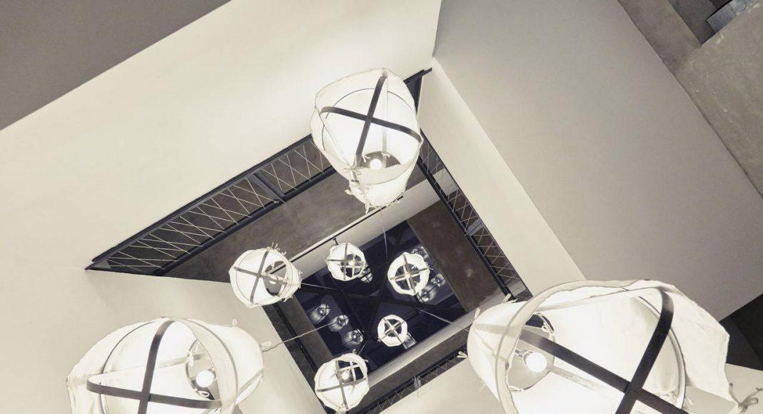 L'Ôtel en Dôce 18 Concept House : Fotografía © Dôce 18 Concept House