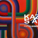 Kazuya Sakai en México (1965-1977). Pintura-diseño-crítica-música : Cartel cortesía del © Museo de Arte Moderno