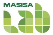 Logo © MASISA Lab