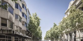 BDG architecture + design diseñará las nuevas oficinas de WPP en Madrid : Photo © BDG architecture + design