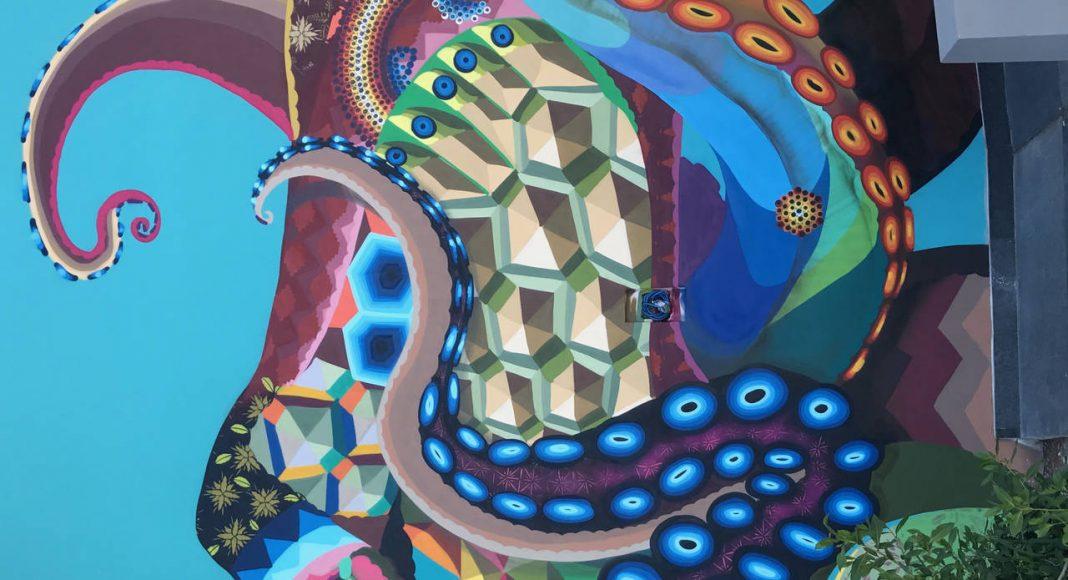 Andaz Mayakoba Resort Senkoe Art : Photo © Mayakoba