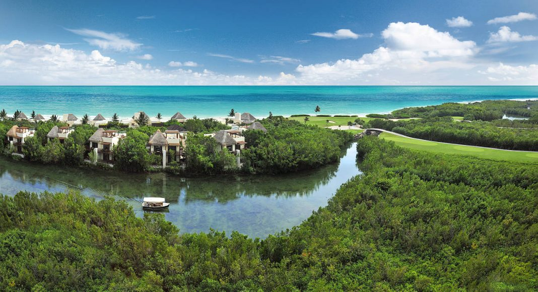 Fairmont Mayakoba : Photo © Mayakoba Resort
