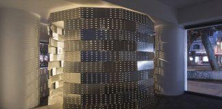 LIGA 24: La casa de las máquinas | UMWELT : Fotografía © Luis Gallardo, LGM Studio, cortesía de © LIGA