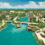 Mayakoba Panoramic View : Photo © Mayakoba Resort