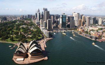 Concurso Internacional de Arquitectura Sydney Rehearsal Follies : Photo © Beau Giles