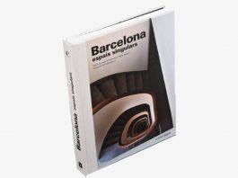 Barcelona, Espacios Singulares - Josep Maria Montaner Martorell, Isabel Aparici, Pepe Navarro (Fotografía) : Photo © Barcelona Llibres - Ayuntamiento de Cataluña