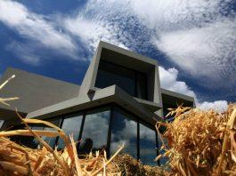 Rancho del Árbol diseñado por Código Z Arquitectos : Fotografía © Sófocles Hernández