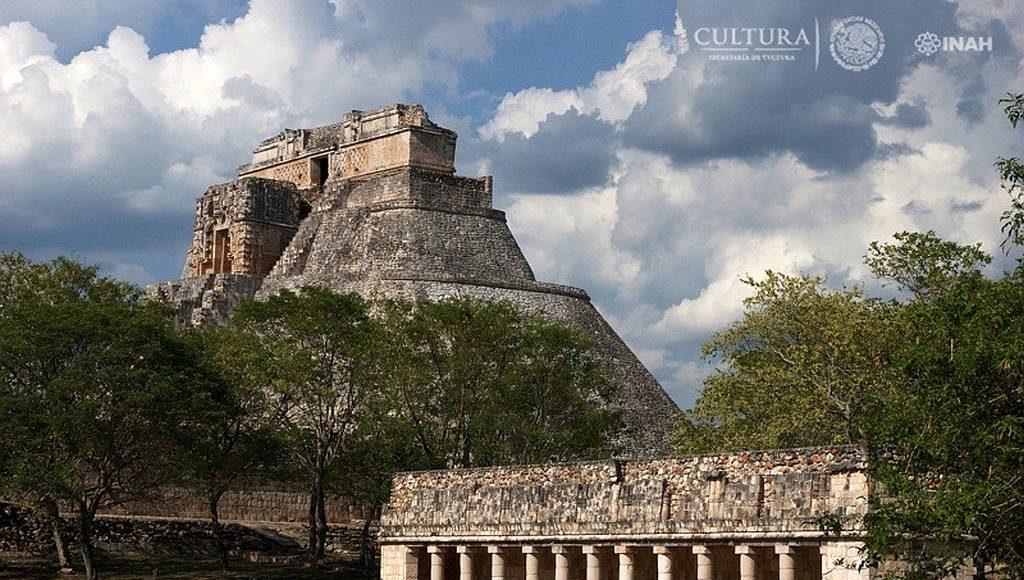 La ciudad prehispánica de Uxmal fue declarada como Patrimonio Mundial hace dos décadas : Foto © Mauricio Marat, INAH