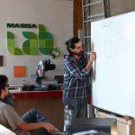 Hoy puedes contar con el apoyo de expertos en emprendimiento como MASISA Lab México : Foto © MASISA Lab México