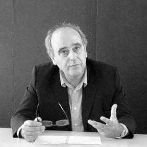 Arquitecto Josep Lluís Mateo