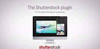 Shutterstock Lanza Plugin para el Software Adobe Photoshop® : Photo © Shutterstock