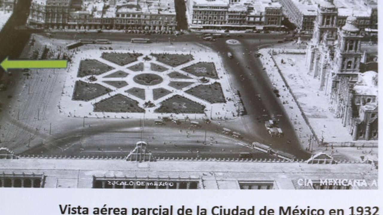 Es necesario descentralizar la Ciudad de México, aseguran urbanistas e historiadores : Fotografía © Cultura CDMX