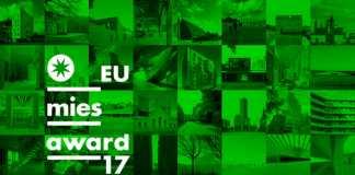 EU MIES AWARD 2017 : Photo © Fundació Mies van der Rohe