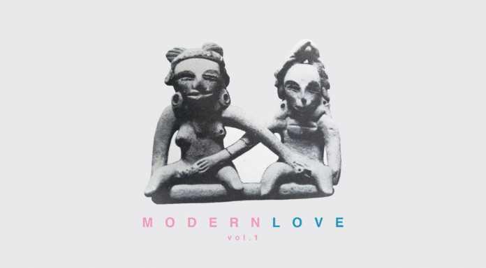 MODERN LOVE / Inauguración Zona MACO : Poster © El Quinto Piso