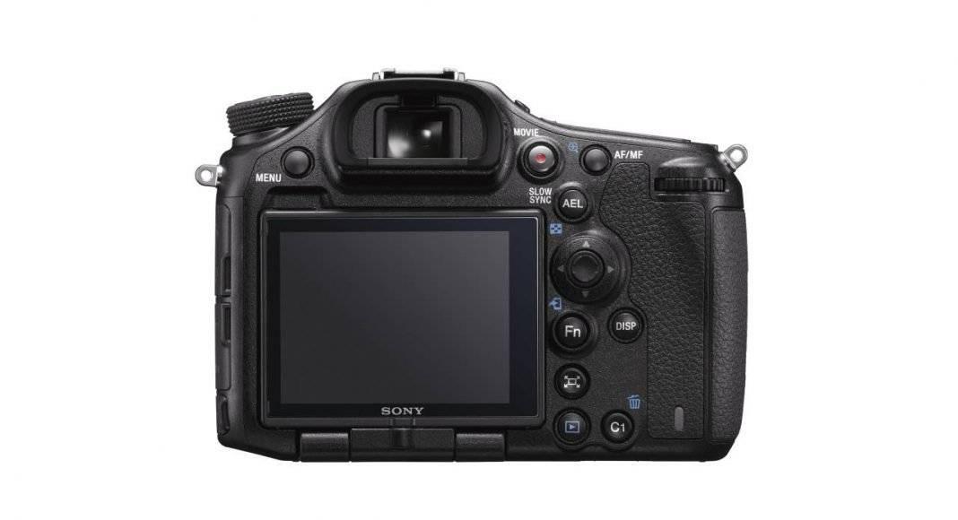 Cámara Fotográfica Digital SONY α99 II : Fotografía © SONY México