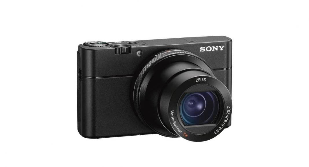 Cámara Fotográfica Digital SONY Cyber-shot RX100 V : Fotografía © SONY México