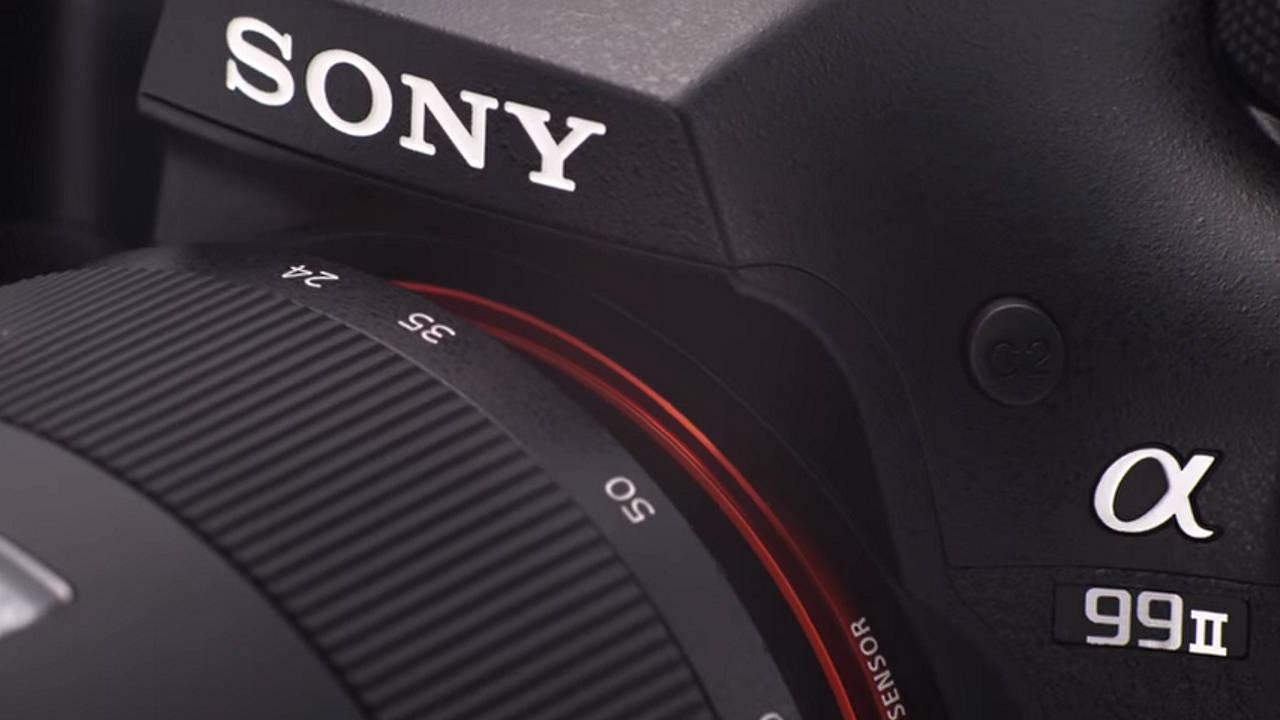 Velocidad y perfección, la clave de la nueva línea de cámaras Sony ...