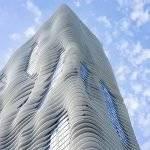 Jeanne Gang: Edificios que integran a la naturaleza con la ciudad : Photo © Studio Gang, courtesy of © TED Conferences LLC