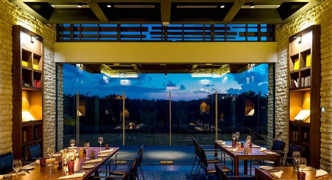 Andaz Mayakoba Resort Casa Amate View : Fotografía © Andaz Mayakoba Resort by Grupo Hyatt