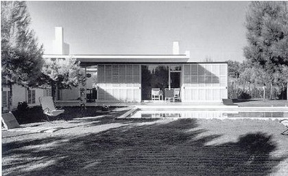 Casa Catasús Recordando a Coderch : Fotografía © Archivo Coderch