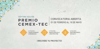 Premio CEMEX-TEC anuncia la apertura de su Séptima Convocatoria : Foto © Centro CEMEX-Tec de Monterrey para el Desarrollo Sostenible