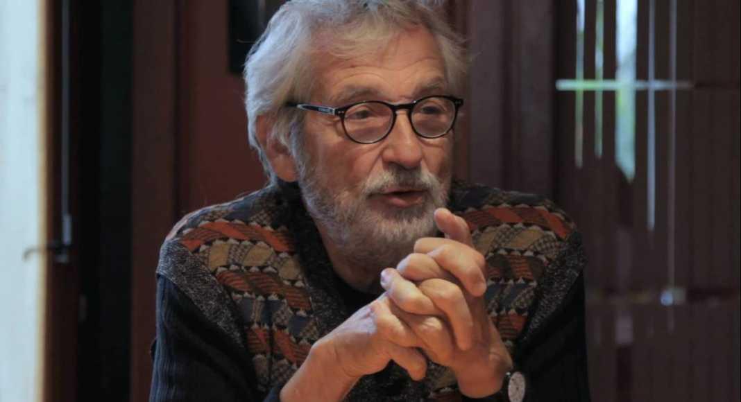 FILM Oscar Tusquets Frame film Recordando a Coderch : Fotografía © Pati Núñez Agency
